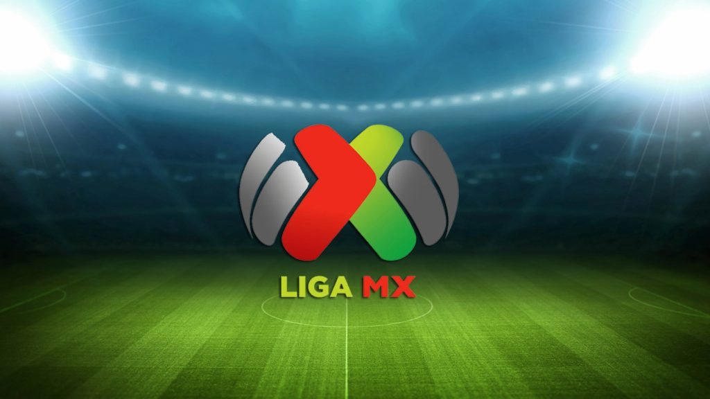 tabla General de la liga mx