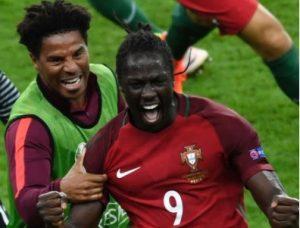 Edero el heroe portugues