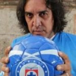 Luis Felipe Tovar cruz azul