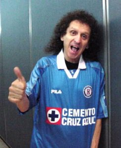 alex lora cruz azul