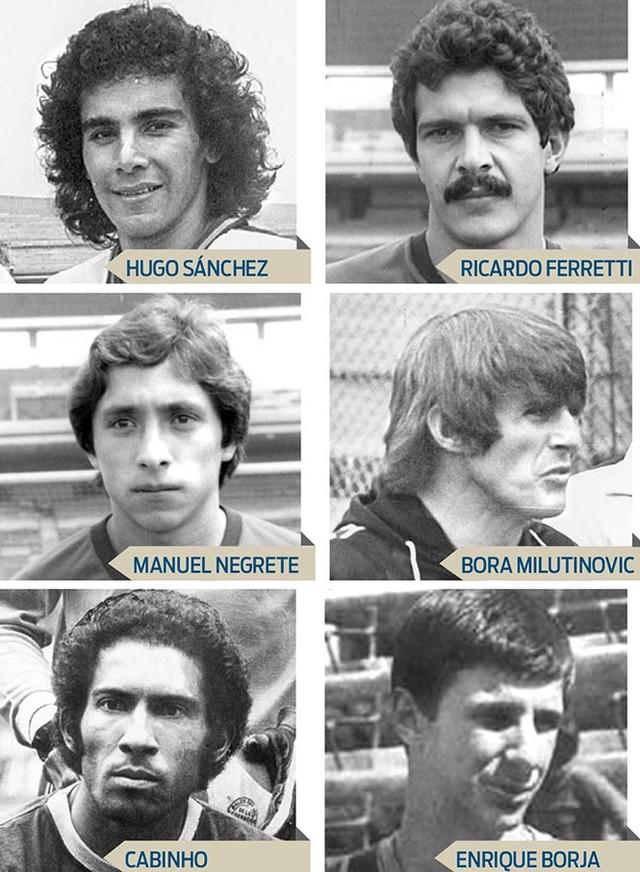 Historia Del Equipo De Futbol Soccer Pumas