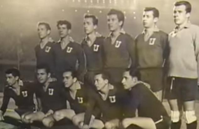 Ascenso a Primera Division de Pumas