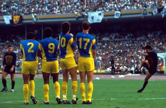 Tercer campeonato de pumas (Temporada 1990-1991)