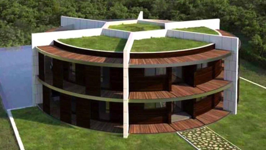 Casa de Forma de balon Lionel Messi