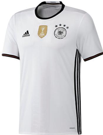 Nueva Playera Alemania  2017