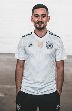uniforme de alemania