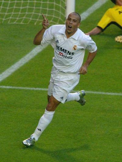 Ronaldo El Fenomeno