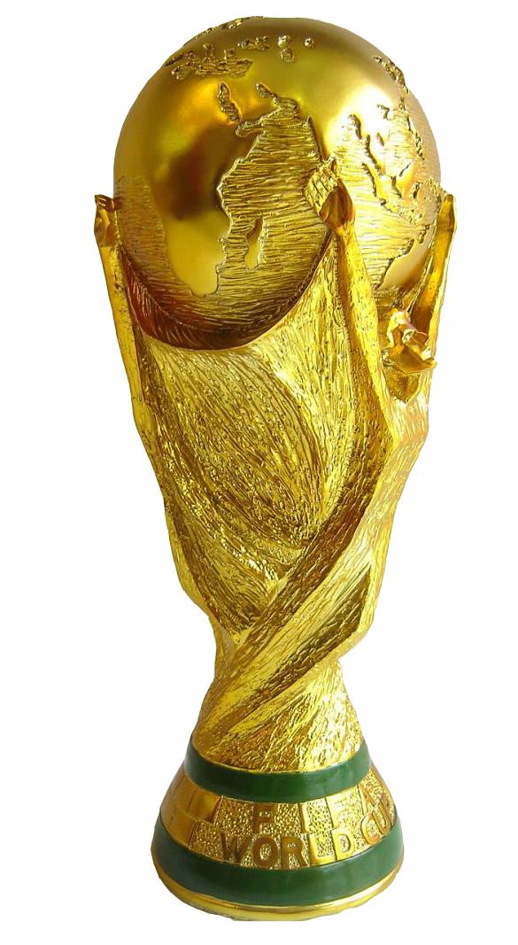 Historia De La Copa Mundial De Futbol
