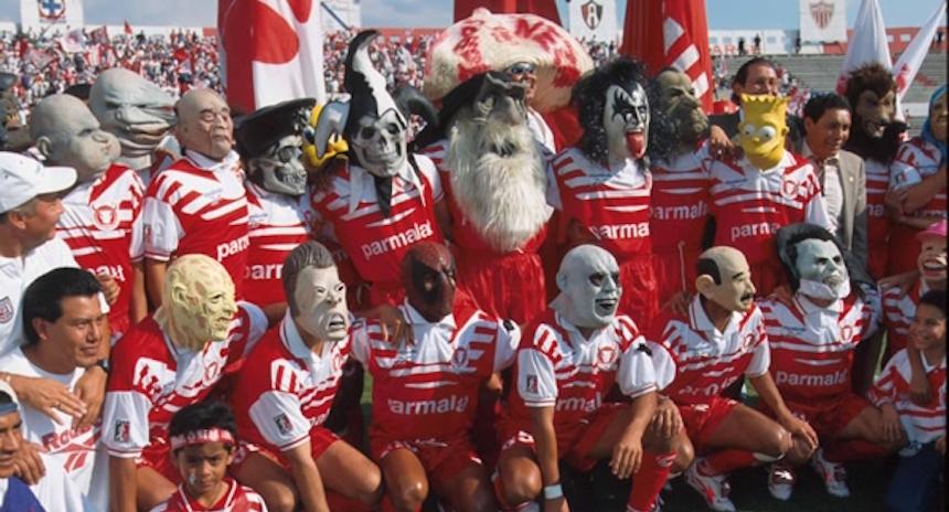 La estrella del pueblo azteca Toros Neza - Futbol Hoy - Noticias de ... 1616ab7a333f4