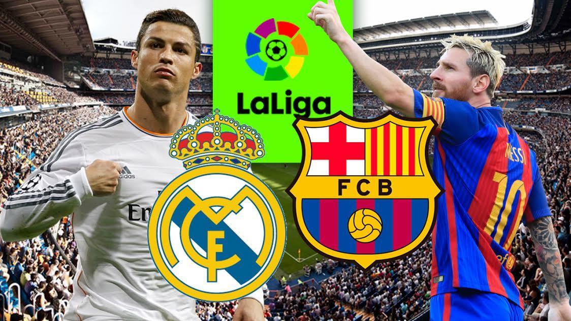 Barcelona conquista en el cl sico 3 0 futbol hoy Resultado real madrid hoy