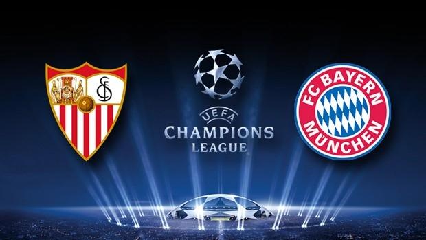 Sevilla vs. Bayern de Múnich - Futbol Hoy - Noticias de ...