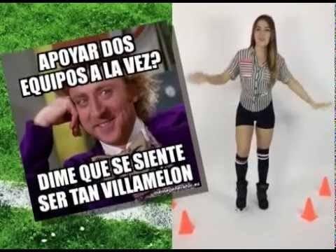 Villamelon meme
